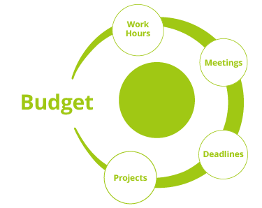 Project and Budget Management