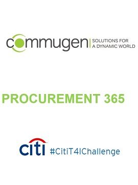 Commugen's Procurement Solutions