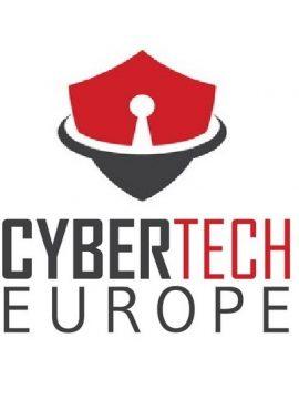 ספטמבר 2017 -CYBERTECH EUROPE