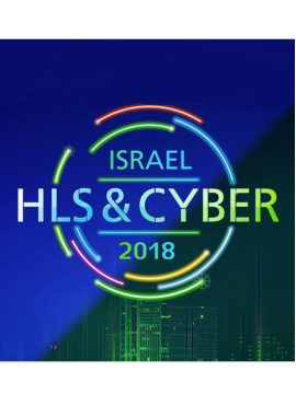 November 2018 – Commugen @ the Israeli HLS & CYBER Conference